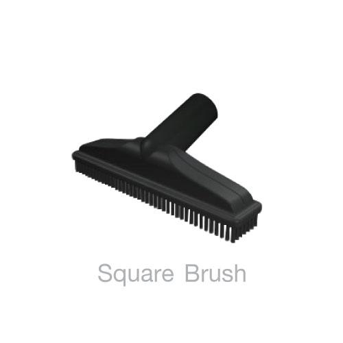 หัวดูดพรม Square Brush